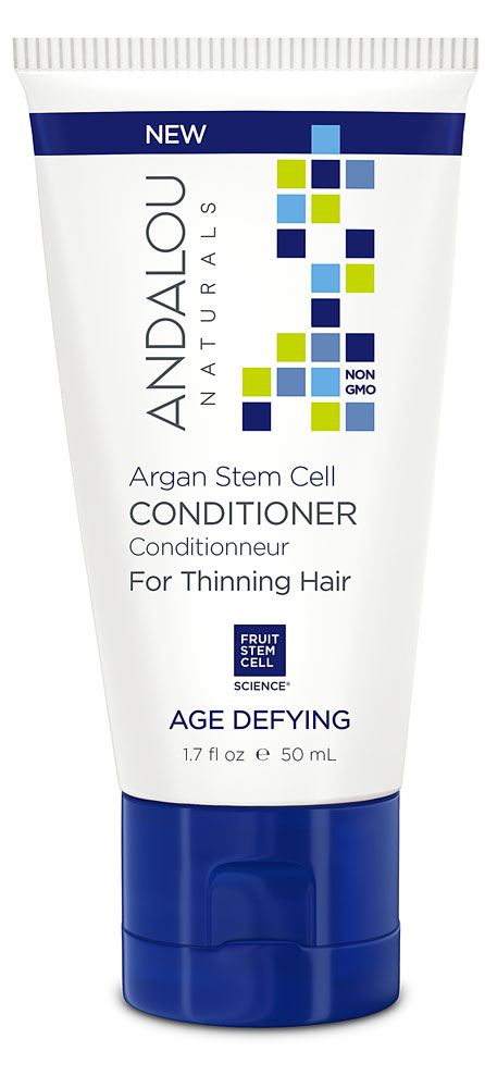 Andalou Naturals Conditioner Age Defying Argan Stem Cell - 1.7 fl oz: отзывы и инструкция как принимать
