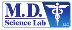 M.D. Science Lab